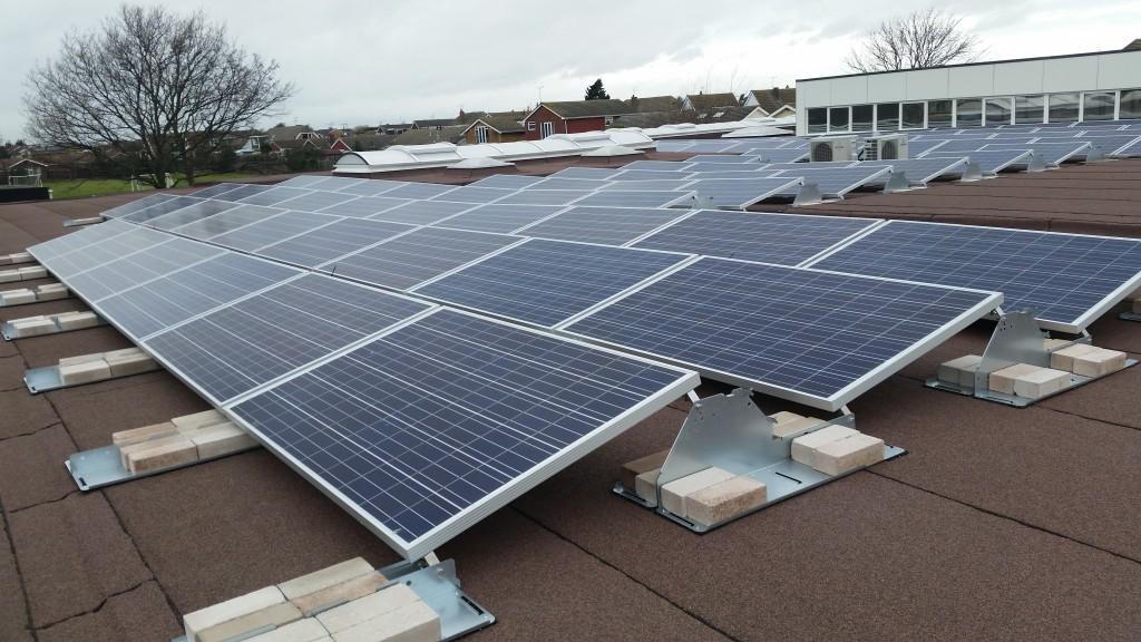 Lubbins Park Solar